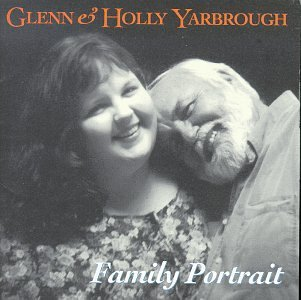 Glenn & Holly Yarbrough Family Portrait .