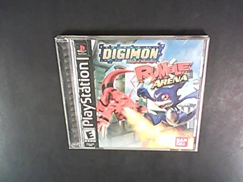 Psx Digimon Grand Prix E