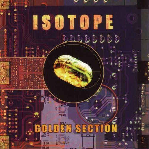isotope-golden-section