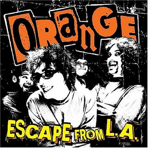 Orange Escape From L.A.