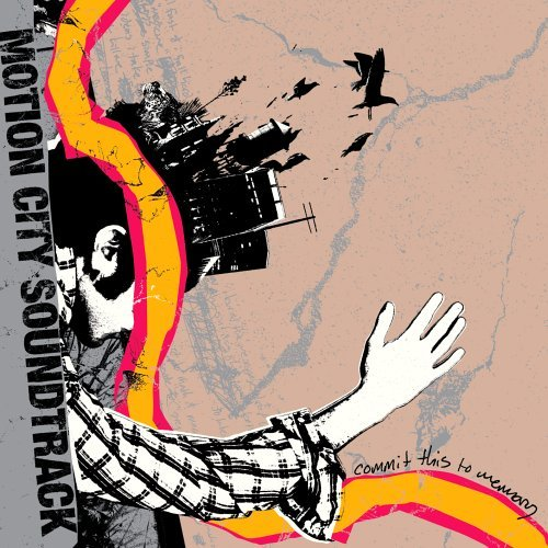 Motion City Soundtrack Commit This To Memory Explicit Version