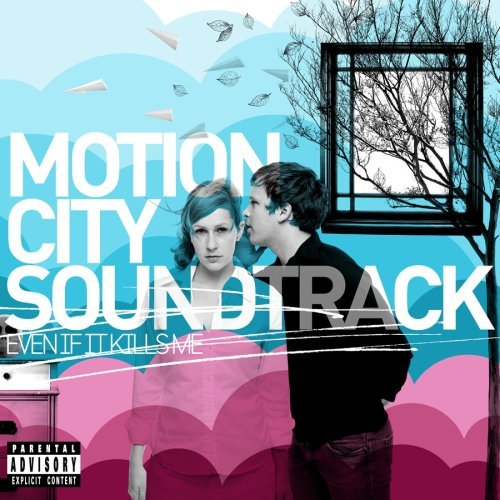 Motion City Soundtrack Even If It Kills Me Explicit Version