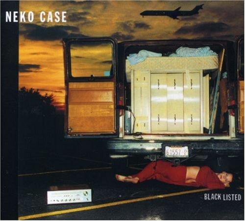 Neko Case Blacklisted