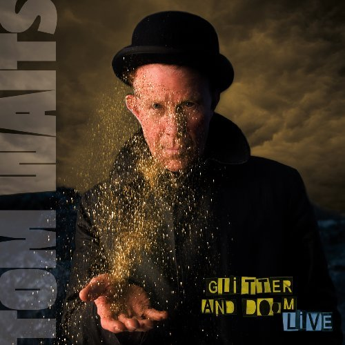 Tom Waits Glitter & Doom Live (remastered) 180gm Vinyl 2 Lp Set