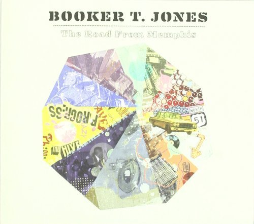 Booker T. Jones Road From Memphis
