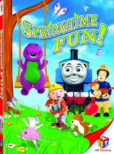 Hit Favorites Springtime Fun Hit Favorites Springtime Fun Nr