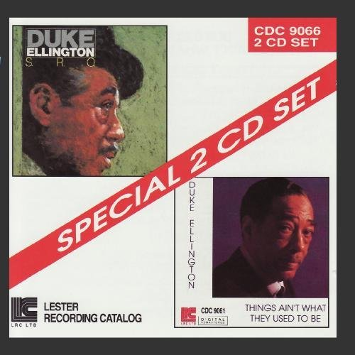 Duke Ellington S.R.O. Things Ain't The Way