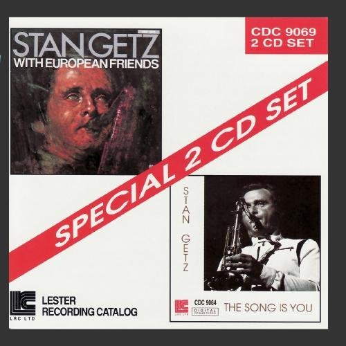 stan-getz-with-european-friends-the-song-is-you