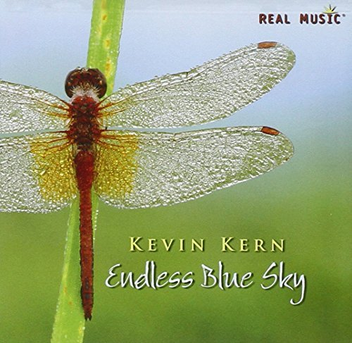 Kevin Kern Endless Blue Sky