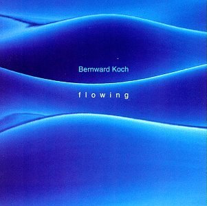 Bernward Koch Flowing
