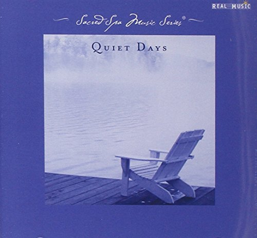 Sacred Spa Music Quiet Day Sacred Spa Music