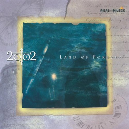 2002 Land Of Forever