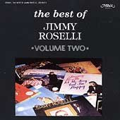 Jimmy Roselli Vol. 2 Best Of Jimmy Roselli