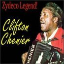 Clifton Chenier Zydeco Legend