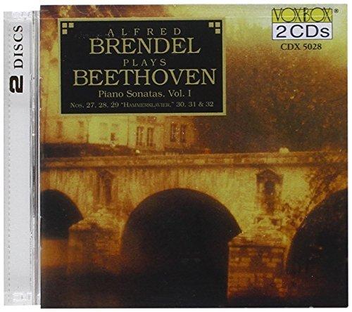 Ludwig Van Beethoven/Son Pno 27-32