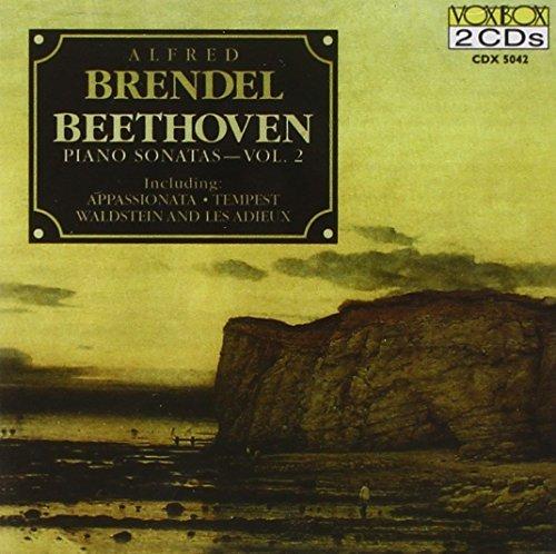 Alfred Brendel/Plays Beethoven