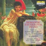 Hummel Moscheles Tausig Alkan Romantic Etudes For Piano