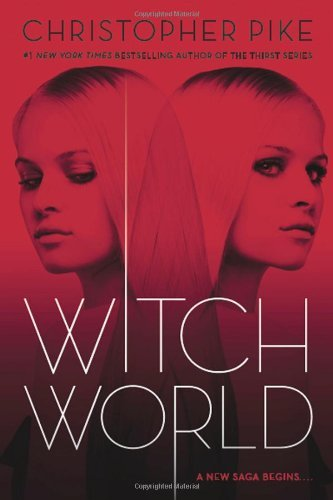 christopher-pike-witch-world