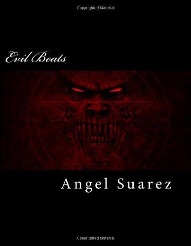 bull moose angel suarez evil beats great horror book only mature