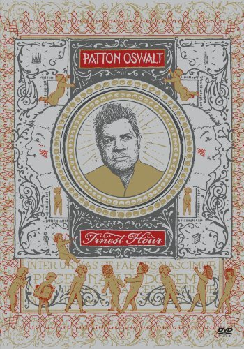 Patton Oswalt Finest Hour Ws Nr