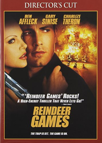 Reindeer Games Affleck Sinise Theron