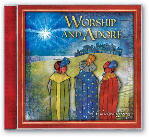 Various Worship & Adore A Christmas Offering
