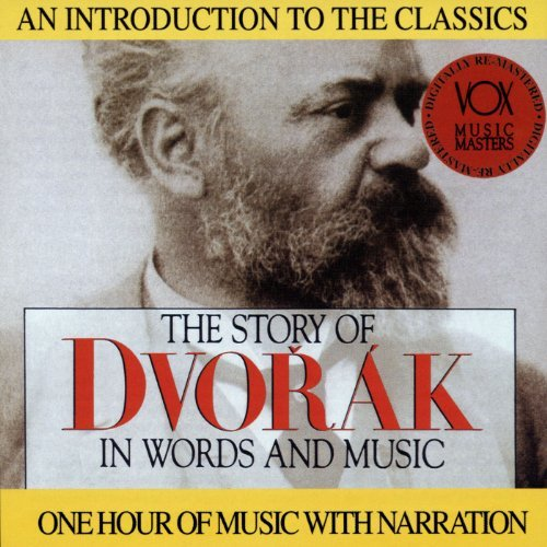 A. Dvorak In Words & Music Various