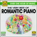 Very Best Of Romantic Piano Very Best Of Romantic Piano Grieg Rachmaninoff Schumann Chopin Scriabin Liszt Debussy