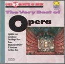 Very Best Of Opera Very Best Of Opera Mozart Puccini Verdi Bizet Saint Saens Gluck Ponchielli +