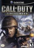 Cube Call Of Duty Finest Hour