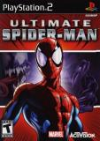 Ps2 Ultimate Spiderman