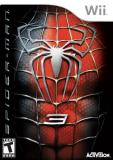 Wii Spiderman 3