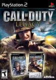 Ps2 Call Of Duty Big Red One Fines
