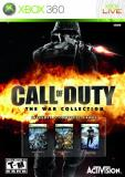 Xbox 360 Call Of Duty The War Collection