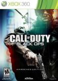 Xbox 360 Call Of Duty Black Ops Hardened Edition