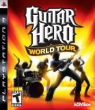 Ps3 Guitar Hero World Tour