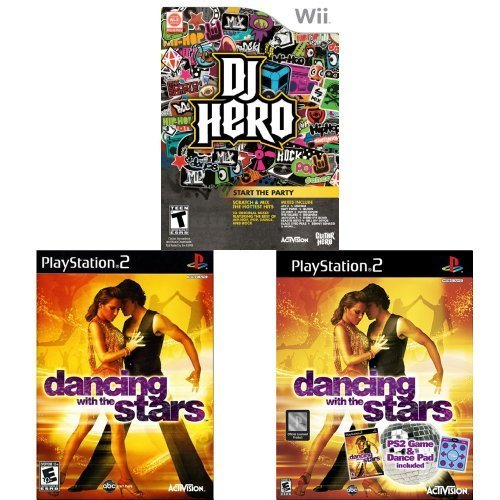 Wii Dj Hero Software Only