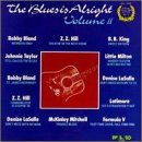 Blues Is Alright/Vol. 2-Blues Is Alright@King/Taylor/Hill/Little Milton@Blues Is Alright