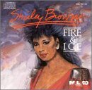 Shirley Brown/Fire & Ice