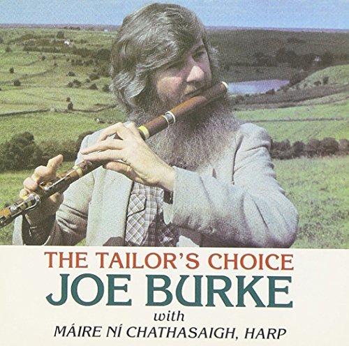 Joe Burke/Tailor's Choice@.