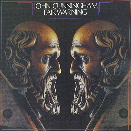 John Cunningham Fair Warning