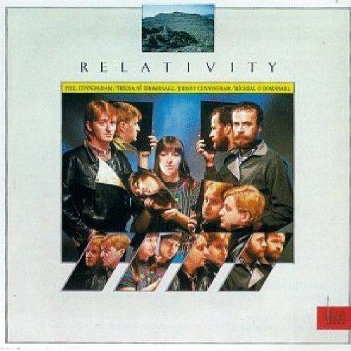 relativity-relativity