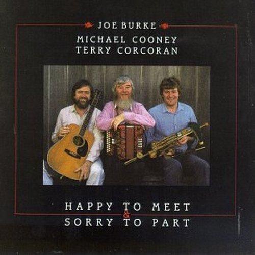 Burke/Cooney/Happy To Meet