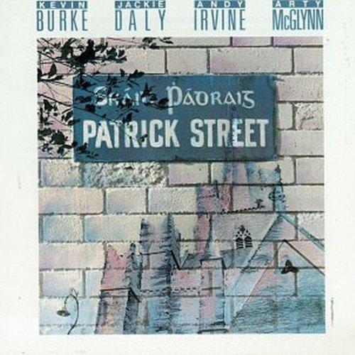 Burke/Daly/Irvi/Patrick Street