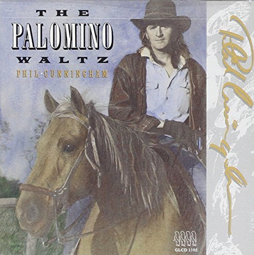 phil-cunningham-palomino-waltz