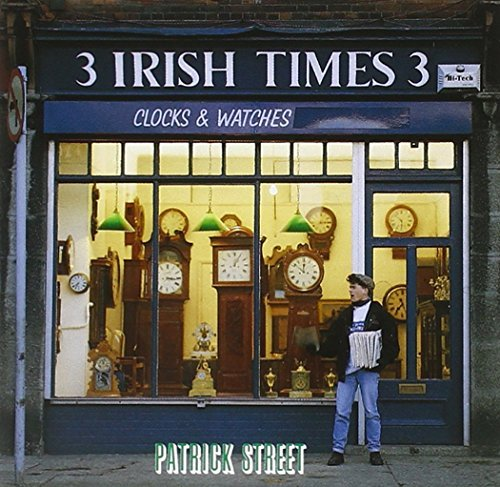 Patrick Street Vol. 3 Irish Times .
