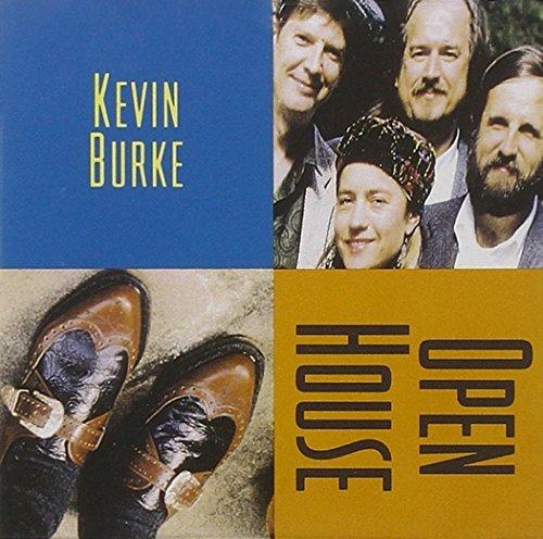 Kevin Burke/Open House