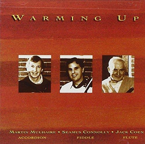 Jack Coen/Warming Up
