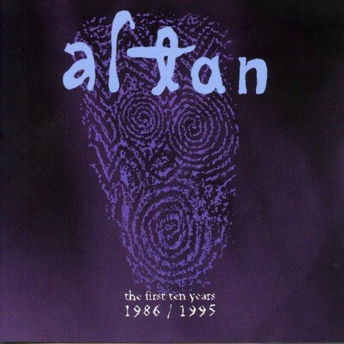 Altan/First Ten Years