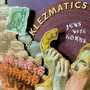 Klezmatics Jews With Horns